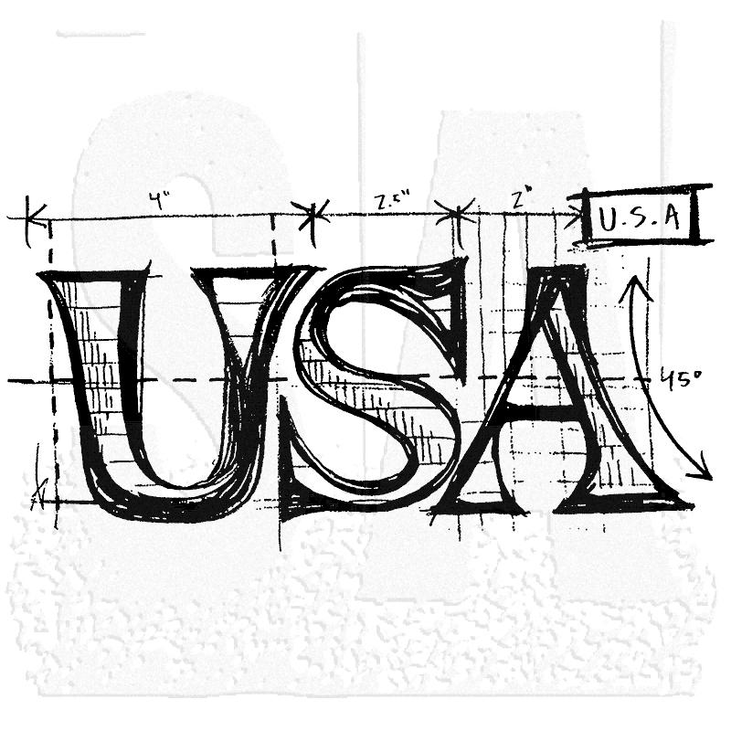 jpg Usa drawing sketch. At paintingvalley com explore