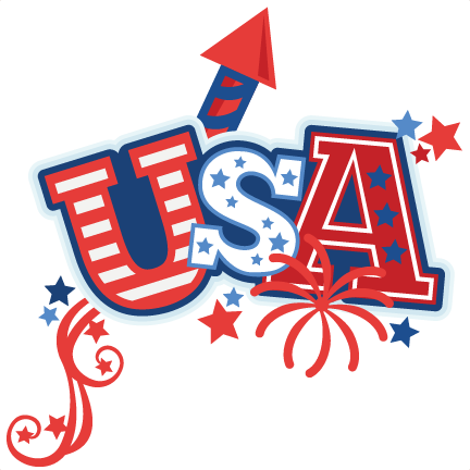 graphic library download Th title cut file. Usa svg 4th july