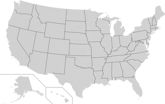 graphic transparent download Usa svg country. Collection of free map