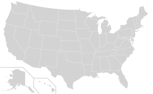 picture transparent library Usa svg map. Collection of free blankusa