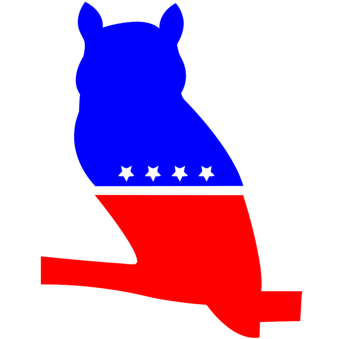 clipart transparent library Modern whig action about. Usa svg party