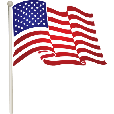svg royalty free library Usa transparent background. Star american flag png
