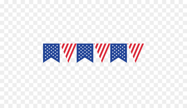clip transparent download Flag of the united. Usa transparent border