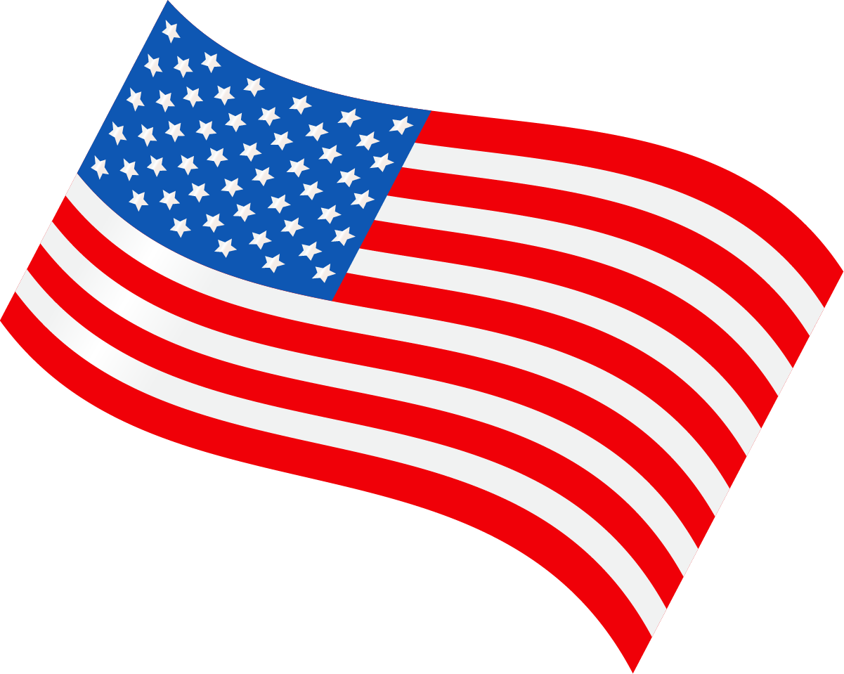 png library stock Usa transparent cartoon. Flag of the united