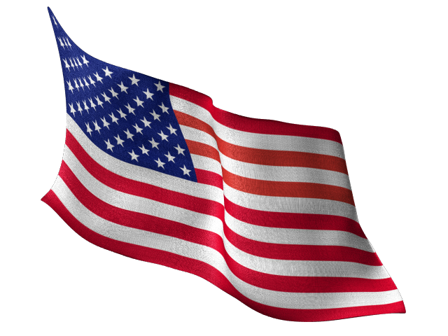 svg free library  american flag png. Usa transparent cartoon