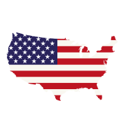 picture free Flag outline by graphicz. Usa transparent country