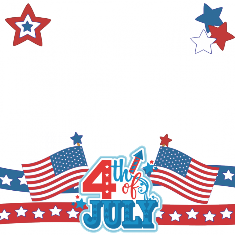 image freeuse Th of july facebook. Usa transparent happy