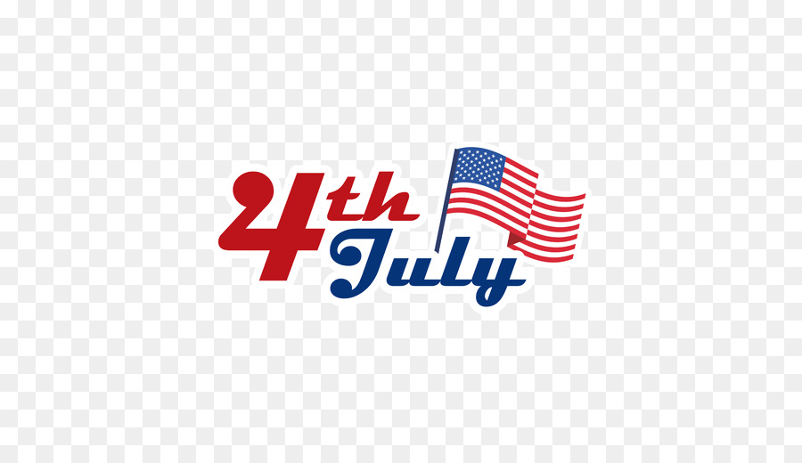 vector royalty free stock Fourth of july background. Usa transparent happy