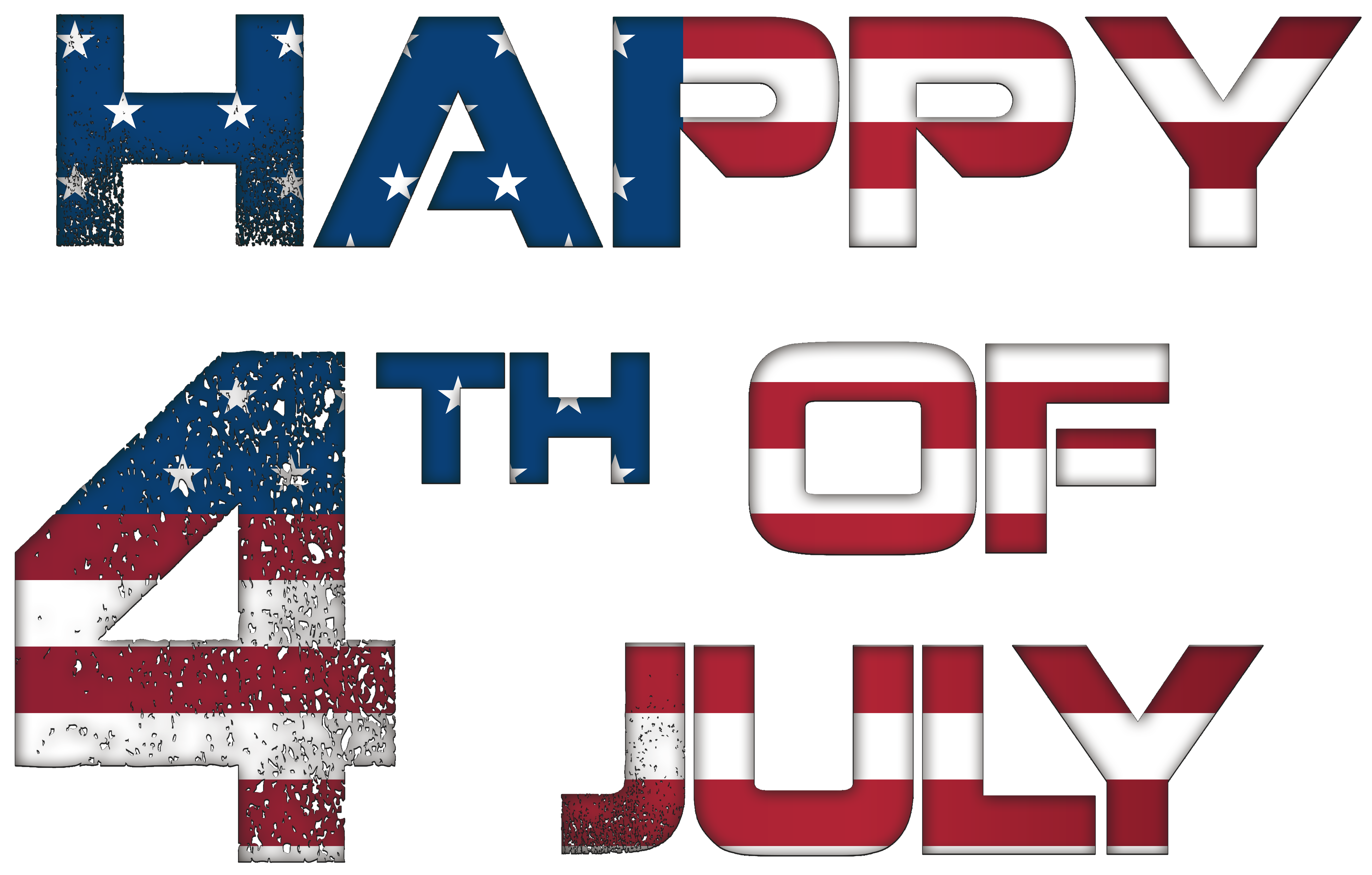 svg free download Th july png clip. Usa transparent happy