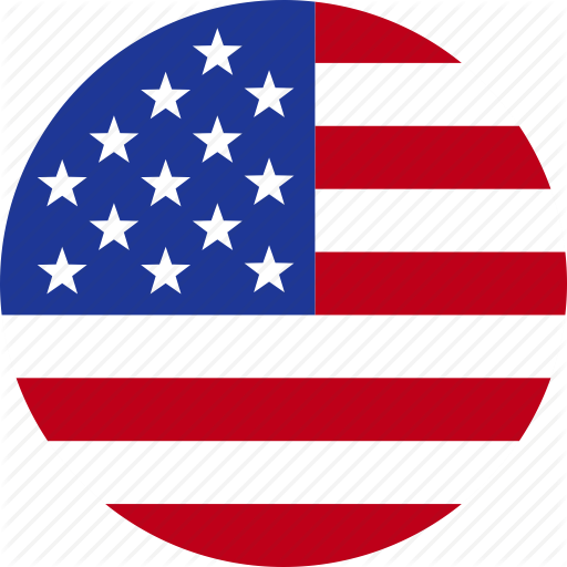 svg black and white stock Flags of the world. Usa transparent icon