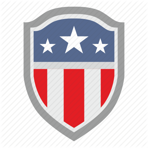 png free download Usa transparent shield. National flag eagle by