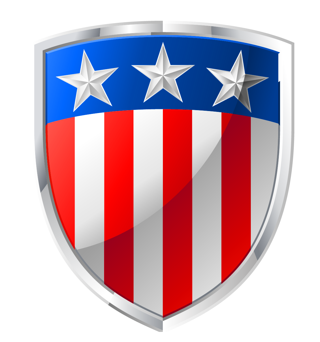 clip art free download Usa transparent shield. Us presidential election united