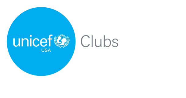 png transparent download Clubs fundraiser event cyan. Usa transparent unicef