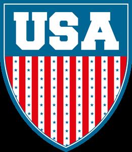 svg free Usa transparent vector. Shield logo eps free