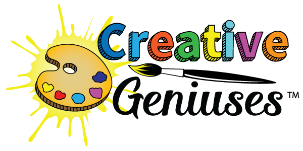 vector download Creative geniuses . Use kind words clipart