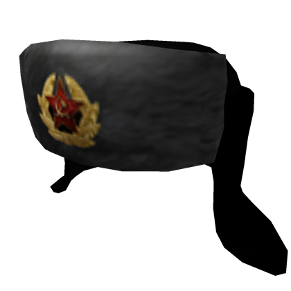 svg transparent download Ushanka transparent. Russian published roblox