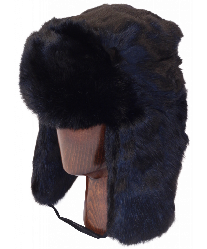 banner library stock Ushanka transparent beanie. Russian and hats northern
