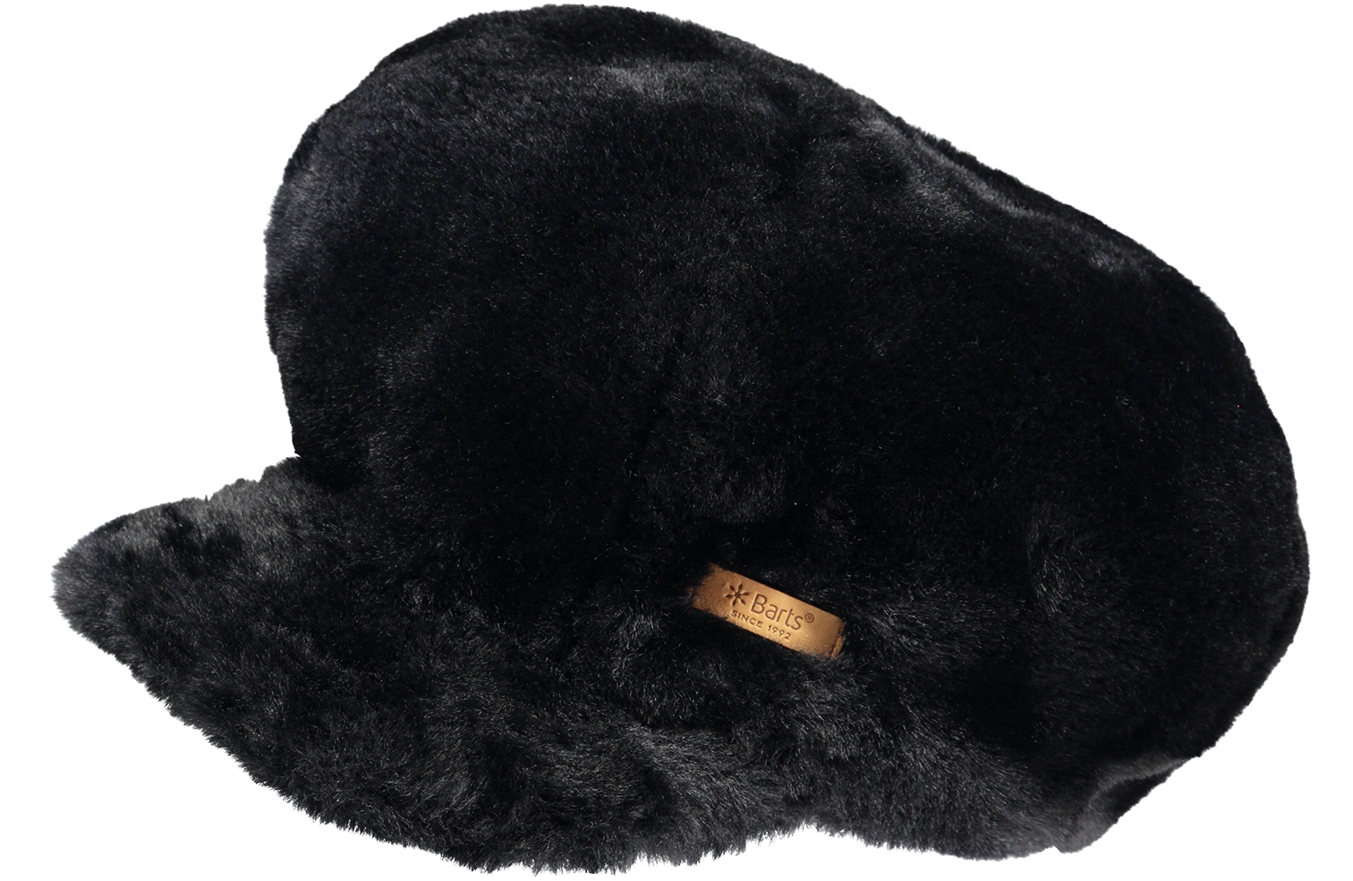 vector library download Ushanka transparent black. Barts raymonde cap