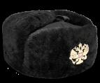 clip library library Fur hat military sheepskin. Ushanka transparent russian navy