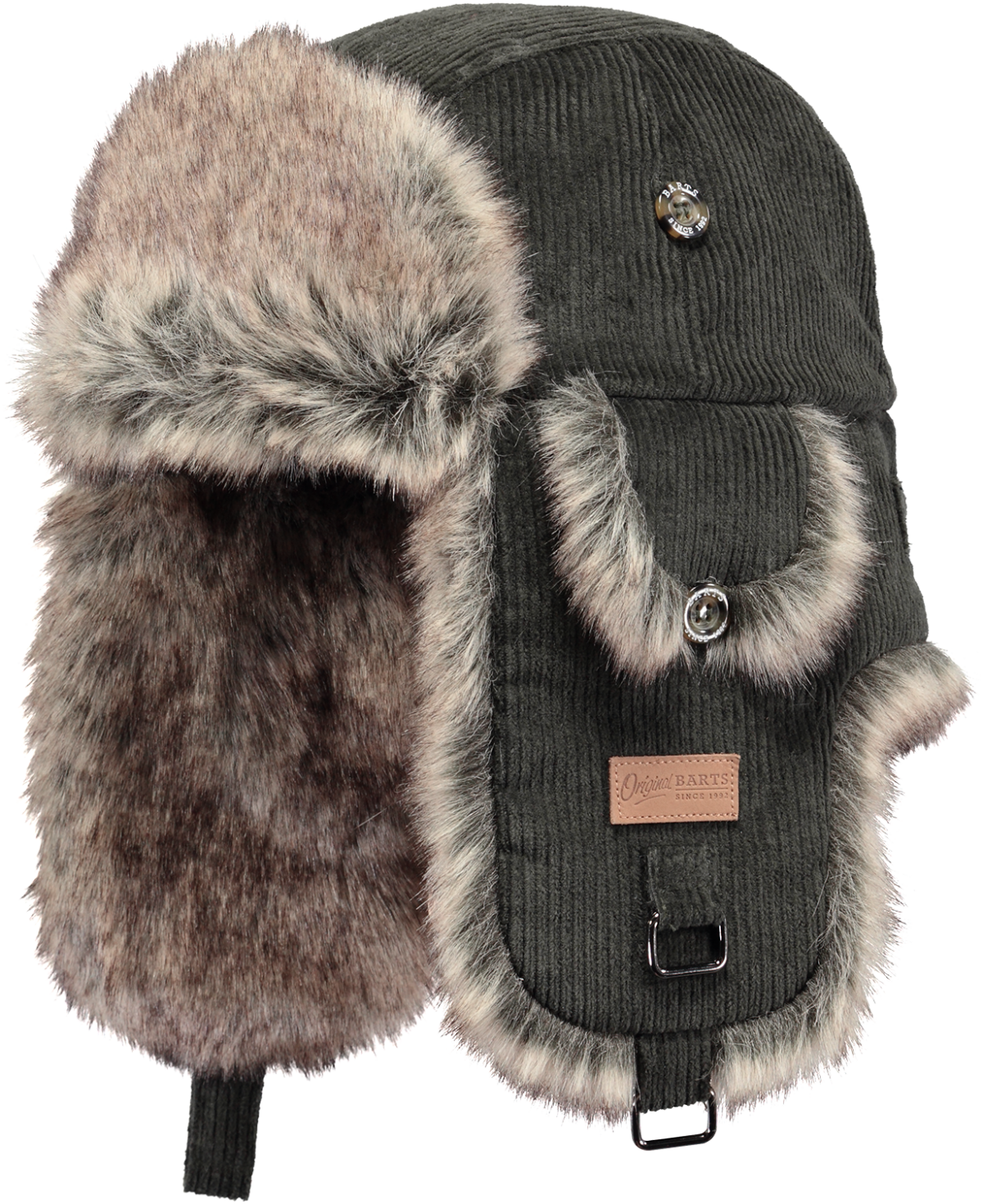 clip freeuse stock Collection of free hat. Ushanka transparent winter