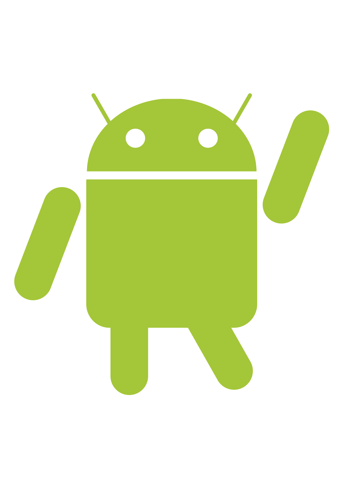 clip transparent library Using svg android. Geekfish thoughtstreams ive been