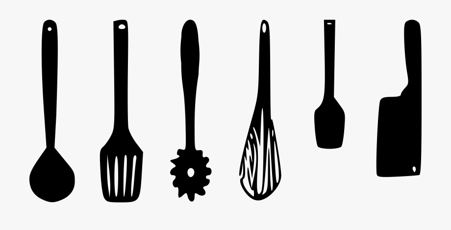 jpg transparent download Utensils clipart. Kitchen utensil tool cutlery