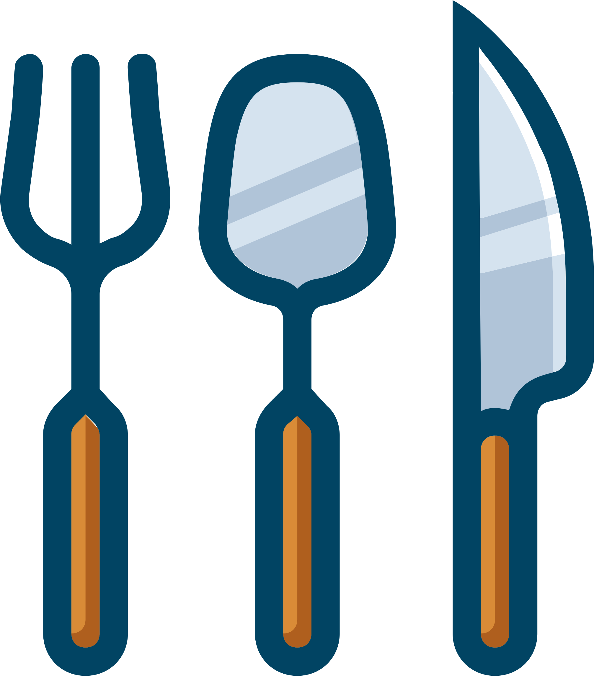 clipart library Frames illustrations hd images. Utensils clipart