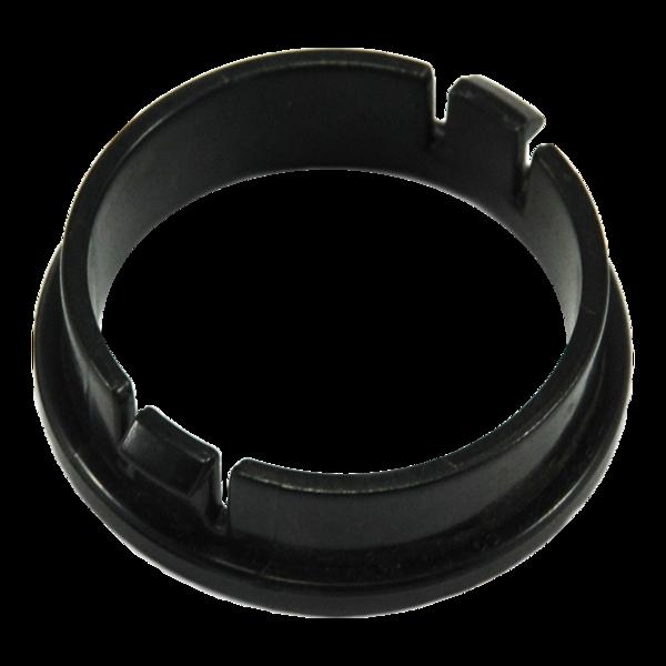 clip art royalty free Plastic black mm pacvac. V clip hose