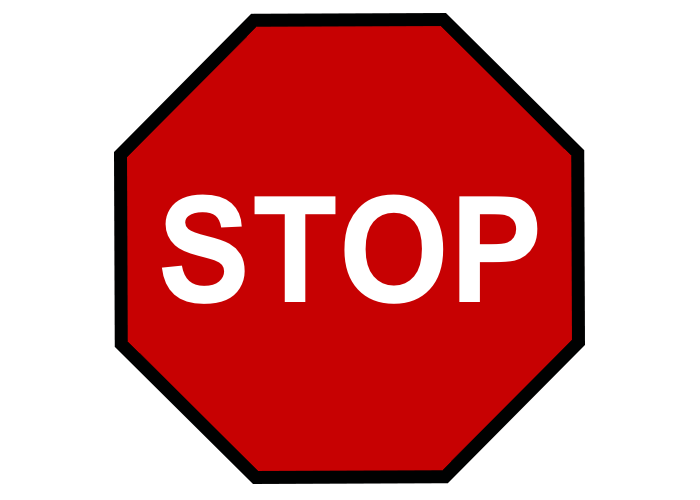 image transparent stock V clip industrial. Tape stop sign w