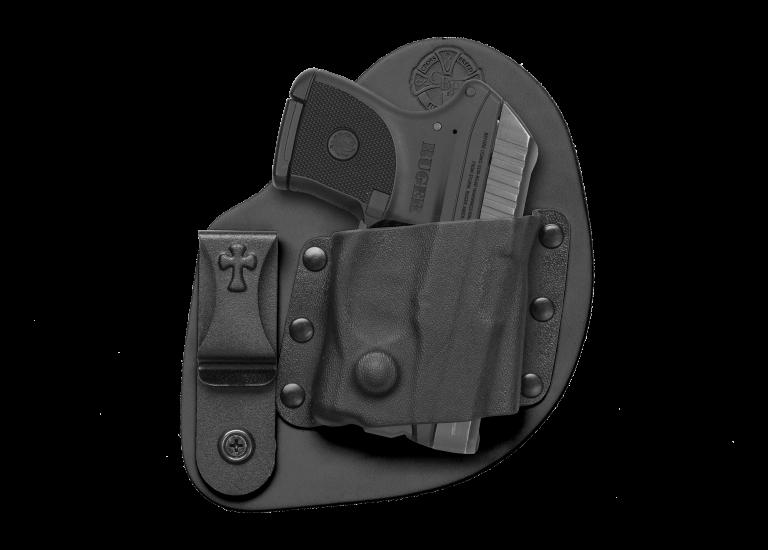 jpg royalty free stock Crossbreed holsters microclip holster. V clip iwb
