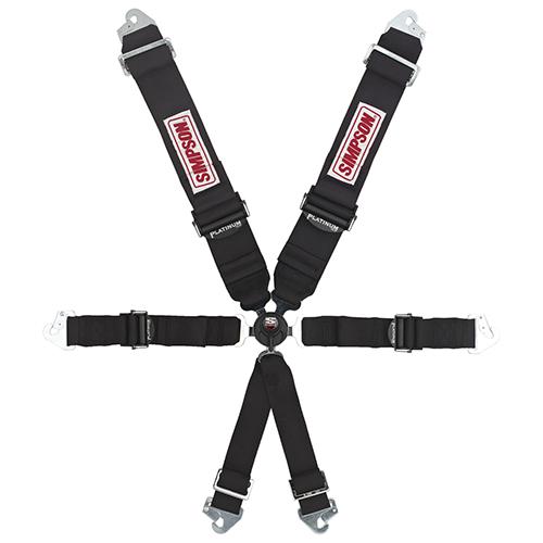 clipart transparent download Cam hw shoulders lap. V clip lock