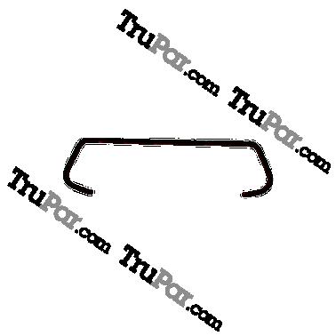 jpg free Track mobile spring trupar. V clip retainer