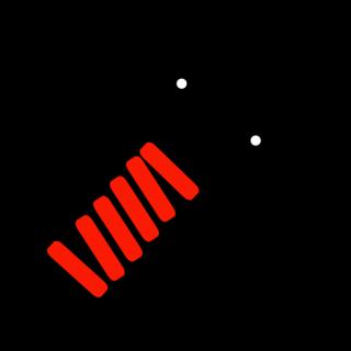 svg black and white stock Emblems for gta grand. V clip suspension