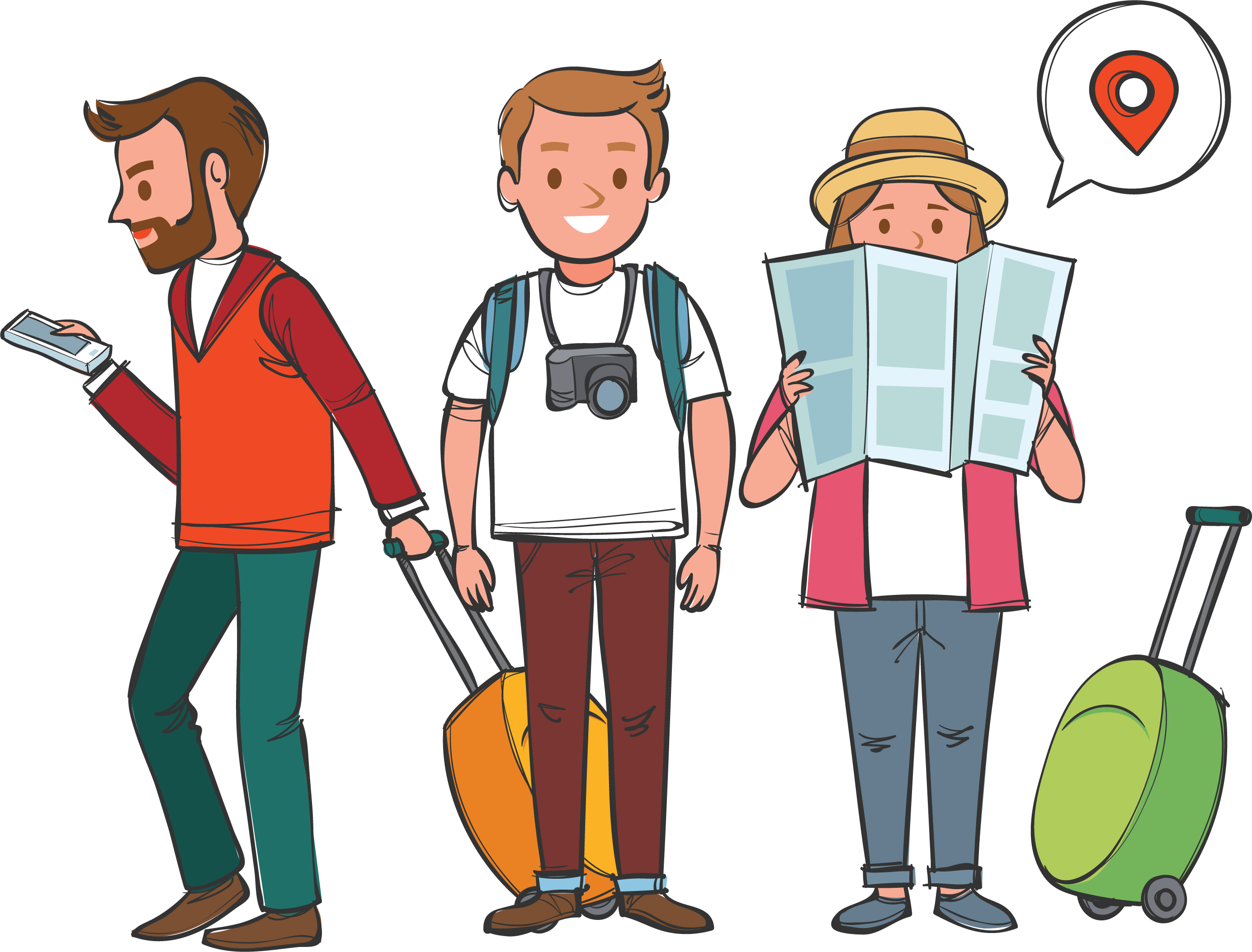 clip art free download Travel thing free on. Vacation clipart
