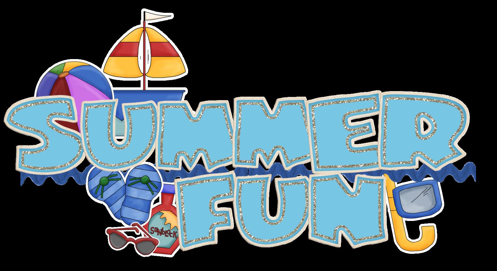 picture free Unique summer clip art. Vacation clipart