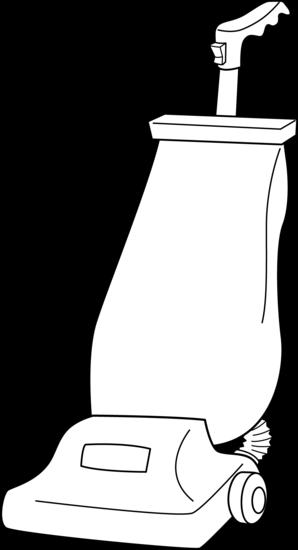clip art transparent download Vacuuming clipart. White vacuum