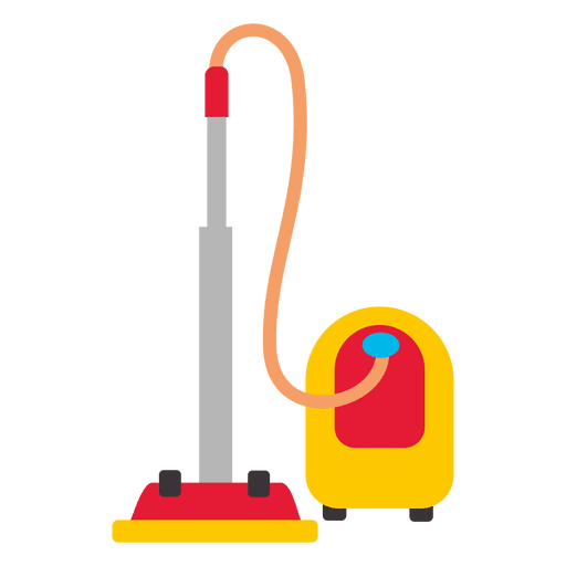 vector black and white Vacuum Cleaner PNG Clipart