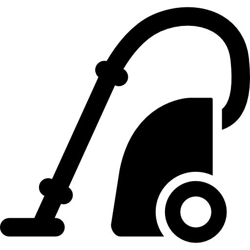 picture black and white Vacuum Silhouette at GetDrawings