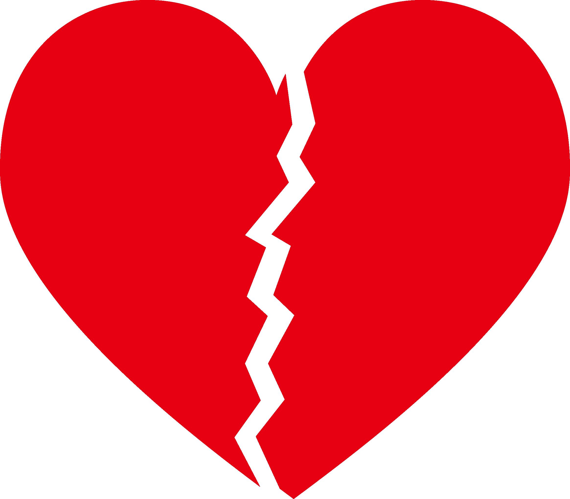 banner transparent Valentine drawing broken heart. Euclidean vector transprent png