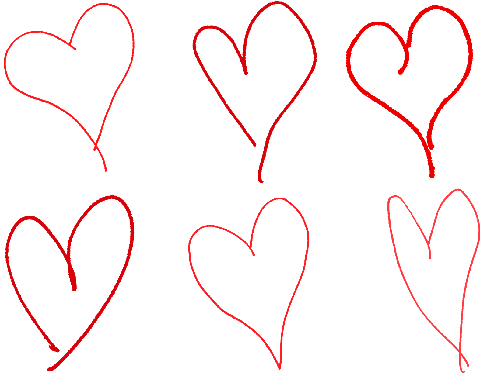 vector royalty free download Valentine drawing heart. Digital stamp design hand