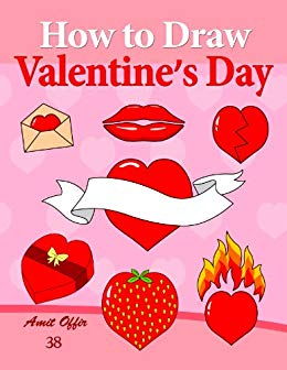 jpg library download How to draw s. Valentine drawing valentine's day