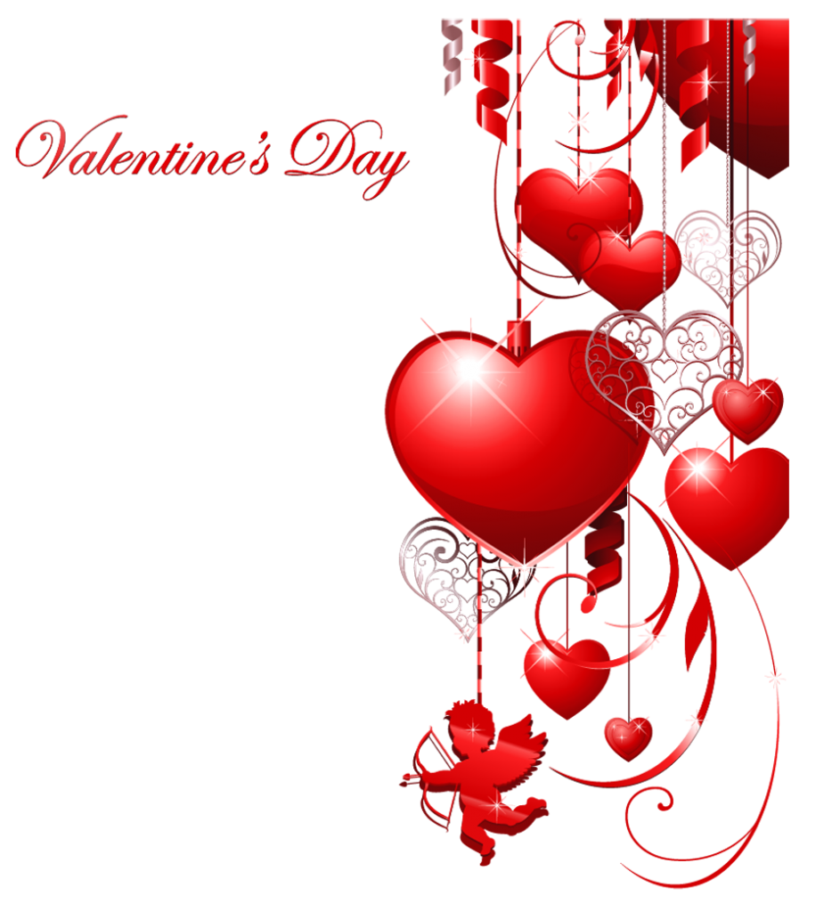 clip black and white download Valentines day png free. Valentine vector background