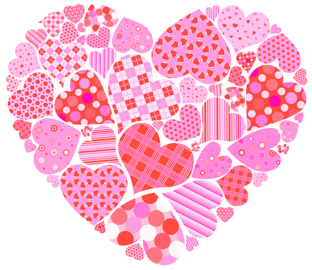 graphic library stock Valentines day png pic. Valentine vector background