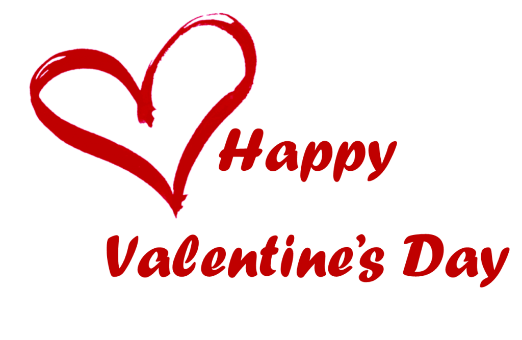 clip art free stock Valentine vector happy. Valentines day png picture