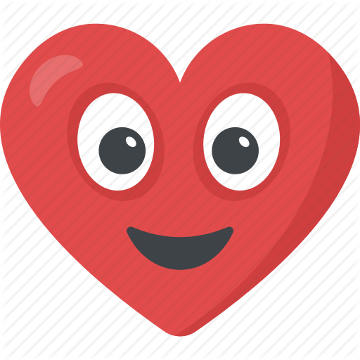 svg royalty free stock Smiley by vectors market. Valentine vector kad