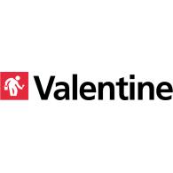 vector transparent stock Valentine vector logo. Ai free download