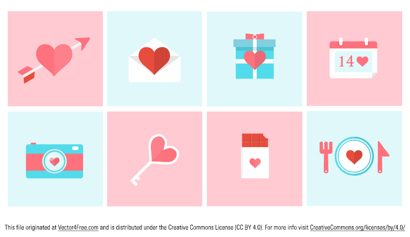 clip Roundup for you vectips. Valentine vector love