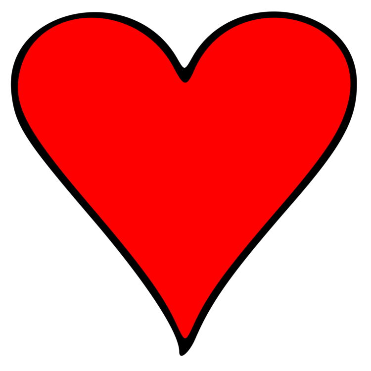 royalty free library S day heart love. Valentine vector simple