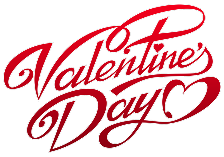 image black and white library Valentine vector happy. Valentines day text decor