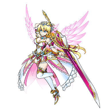 graphic library stock Architect gear unison league. Valkyrie drawing angel